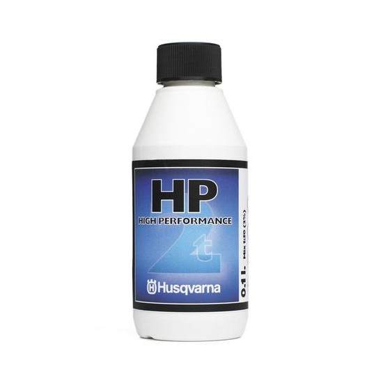 HUSQVARNA divtaktu eļļa HP 0.1L