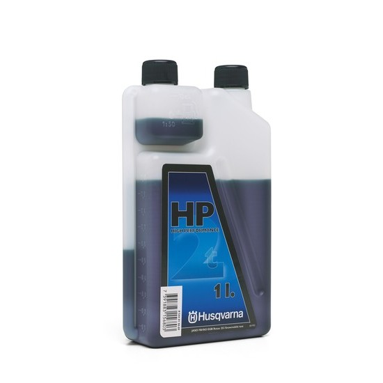 HUSQVARNA divtaktu eļļa HP 1L