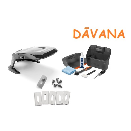 HUSQVARNA AUTOMOWER 315X LIMITED EDITION + dāvana