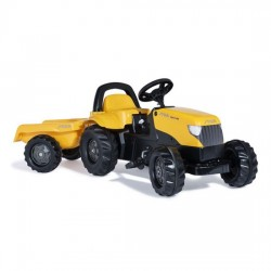 ROTAĻLIETA - traktors Mini T250